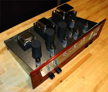 dating standel amplifiers These first 66 amplifiers were registered on a crudely handwritten butcher paper list, where standel founder bob crooks noted who bought each amplifier today out of the 66 original 25l15's made, only 18 of them known to exist.
